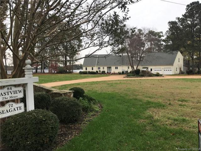 84 Jordan Ln, Cardinal, VA 23025 (MLS #1838695) :: Chantel Ray Real Estate