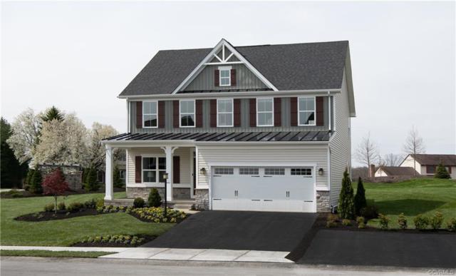 15613 New Gale Drive, Chesterfield, VA 23112 (#1838711) :: Abbitt Realty Co.