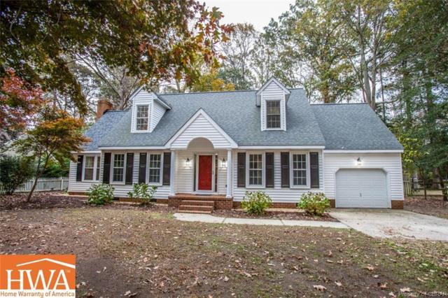 3477 Timberneck Drive, Hayes, VA 23072 (#1838811) :: Abbitt Realty Co.