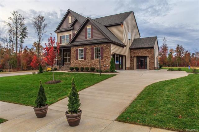 6924 Swanhaven Drive, Chesterfield, VA 23234 (MLS #1839030) :: The RVA Group Realty
