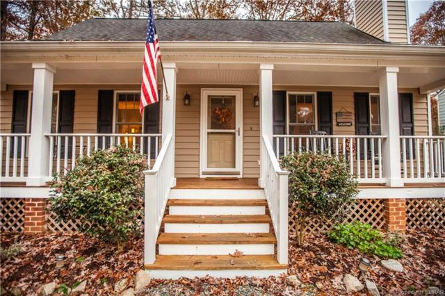 2113 Deer Meadow Lane, Midlothian, VA 23112 (MLS #1839197) :: RE/MAX Action Real Estate