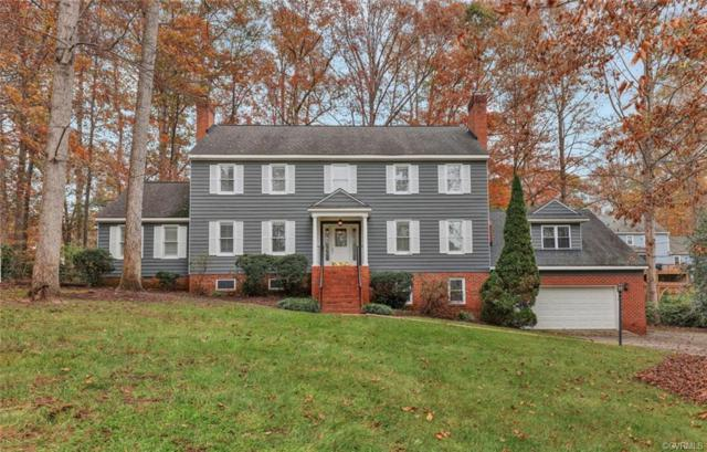 141 Avebury Drive, Chesterfield, VA 23236 (MLS #1839350) :: Chantel Ray Real Estate