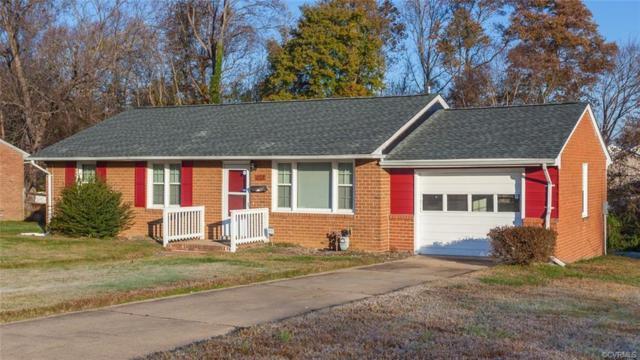 2518 Farrand Street, Henrico, VA 23231 (#1839351) :: 757 Realty & 804 Homes