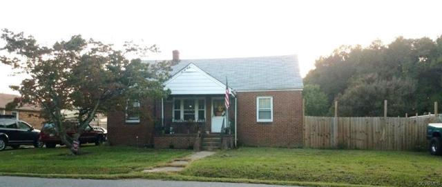 21322 Winfree Avenue, South Chesterfield, VA 23803 (#1839374) :: Abbitt Realty Co.