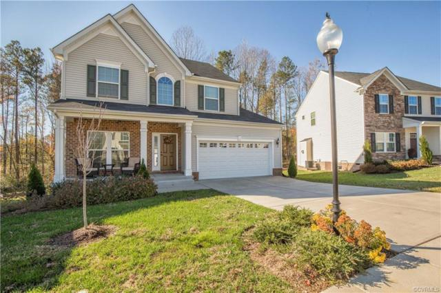 4316 Kenmare Court, Richmond, VA 23234 (MLS #1839389) :: RE/MAX Action Real Estate