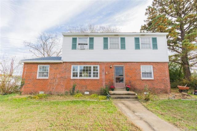 317 Duberry Drive, Richmond, VA 23223 (#1839586) :: Abbitt Realty Co.
