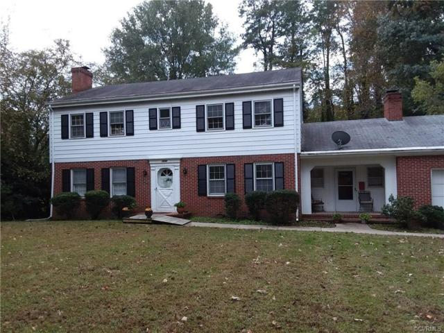 1636 S Sycamore Street, Petersburg, VA 23805 (#1839614) :: Abbitt Realty Co.
