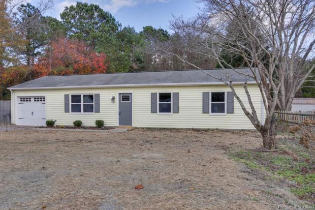 7041 Margaret Drive, Hayes, VA 23072 (#1839737) :: Abbitt Realty Co.