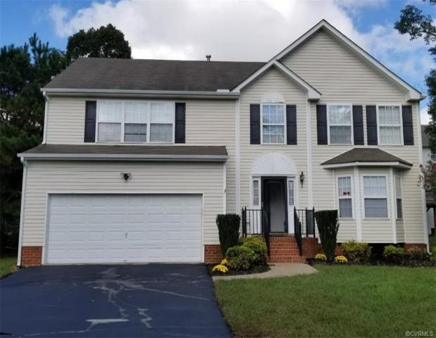 7112 Dortonway Place, Chesterfield, VA 23832 (#1839772) :: Abbitt Realty Co.