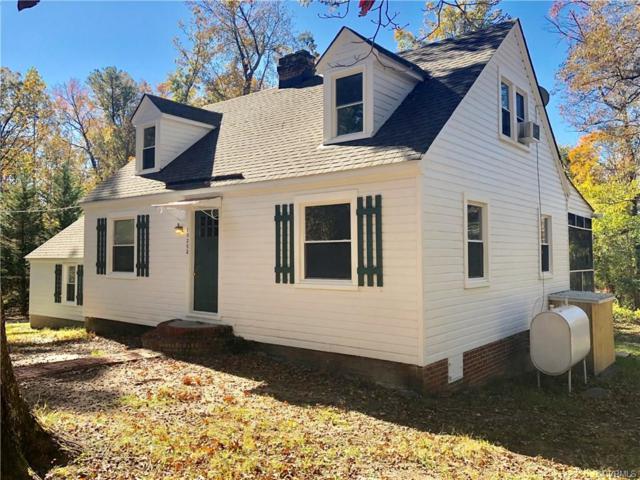 10362 Ramona Avenue, Chesterfield, VA 23237 (#1839833) :: Abbitt Realty Co.