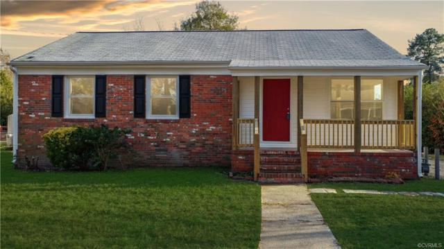 420 Mulberry Street, Petersburg, VA 23805 (#1839868) :: Abbitt Realty Co.