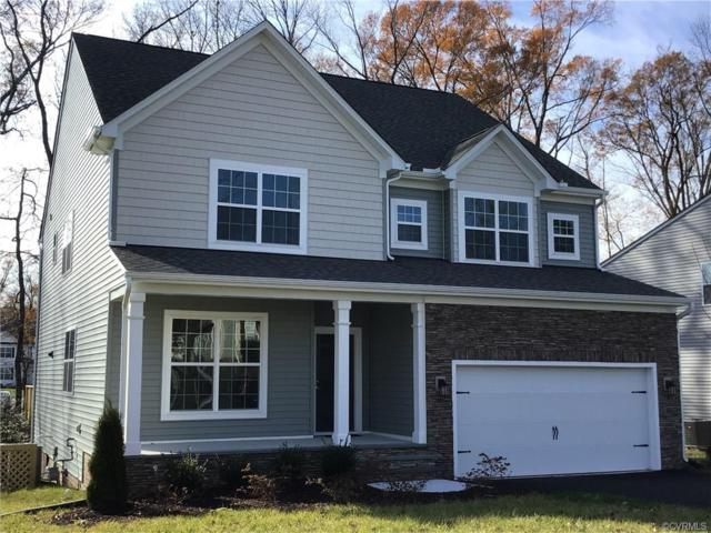 9113 Clearbrook Court, Chesterfield, VA 23832 (#1840017) :: Abbitt Realty Co.