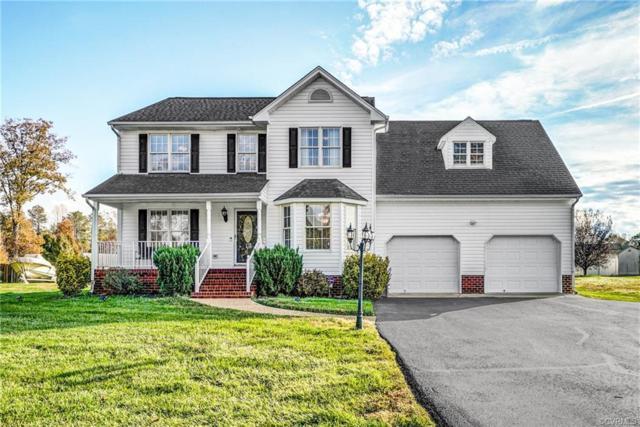 7493 Eagle Point Drive, Quinton, VA 23141 (#1840036) :: Abbitt Realty Co.