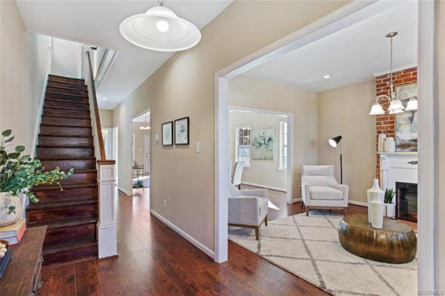 1401 Oakwood Avenue, Richmond, VA 23223 (#1840040) :: Abbitt Realty Co.