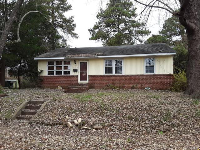 3912 Rosedale Avenue, Richmond, VA 23227 (MLS #1840361) :: The RVA Group Realty