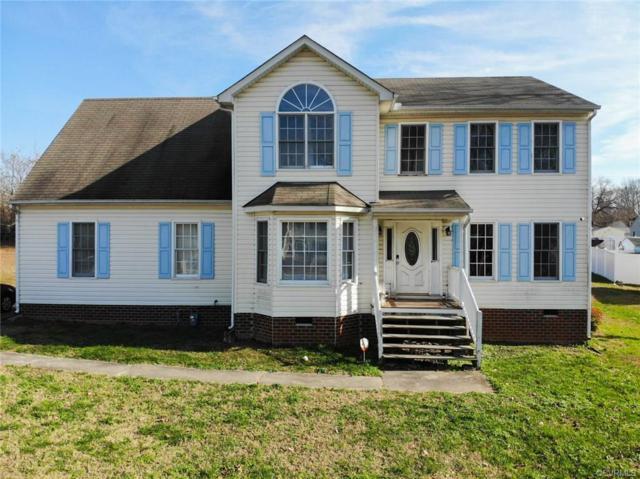 505 Bressingham Drive, Richmond, VA 23223 (#1840365) :: Abbitt Realty Co.