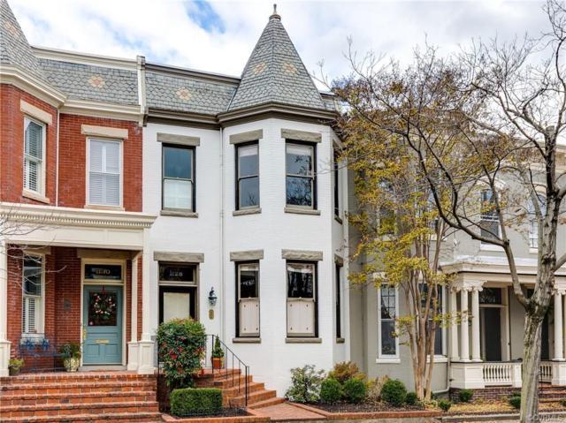 1128 West Avenue, Richmond, VA 23220 (MLS #1840558) :: Small & Associates