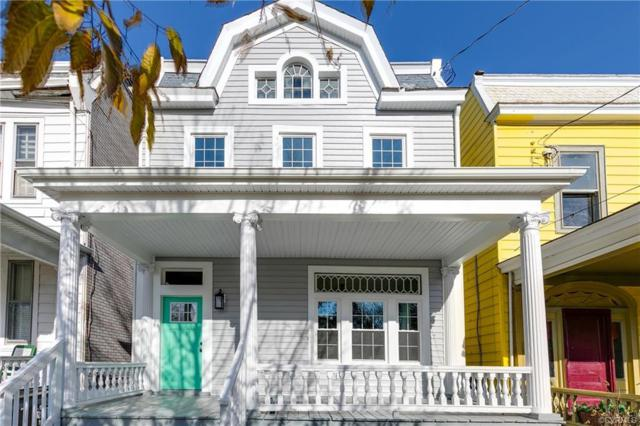 1204 Oakwood Avenue, Richmond, VA 23223 (MLS #1840661) :: The RVA Group Realty