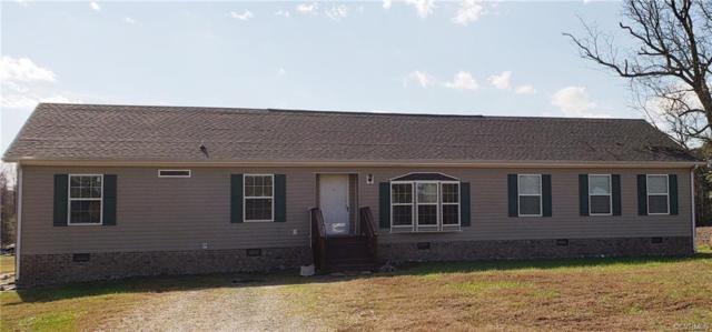 25221 Sawmill Road, Carson, VA 23830 (#1840692) :: Abbitt Realty Co.