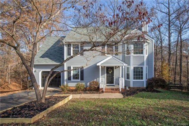 1503 Tackley Place, Midlothian, VA 23114 (MLS #1840766) :: Small & Associates