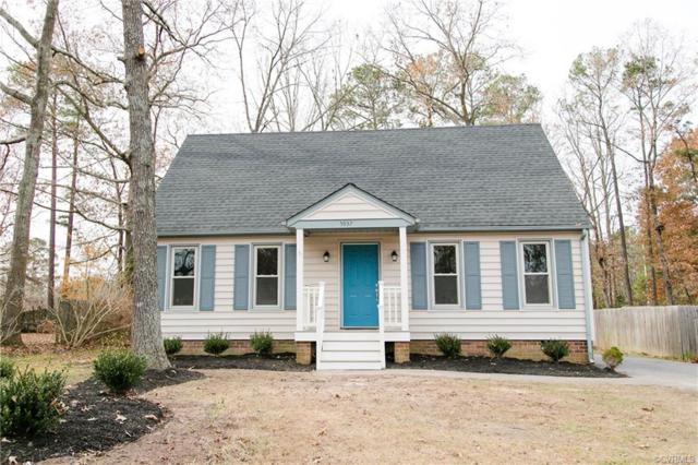 5937 Sara Kay Drive, Afton, VA 23237 (MLS #1840843) :: The RVA Group Realty