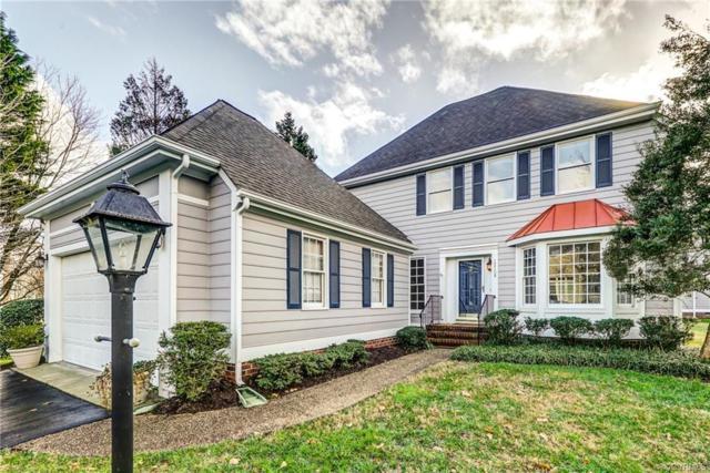 12108 Kershaw Place, Glen Allen, VA 23059 (#1840859) :: Abbitt Realty Co.