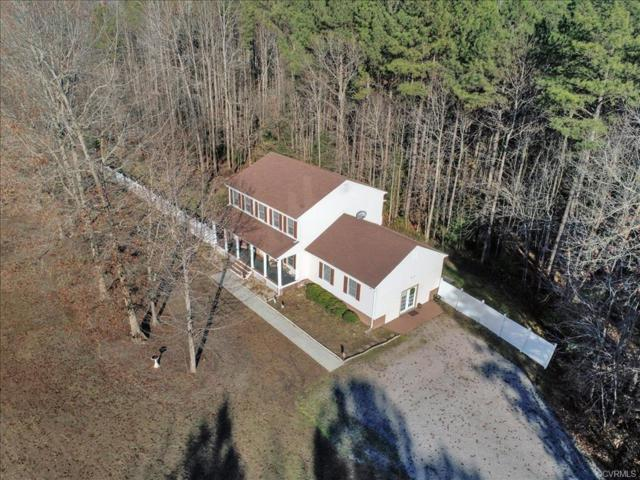 19001 Indian Road, South Prince George, VA 23805 (#1840976) :: Abbitt Realty Co.