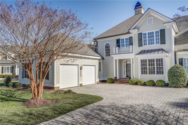 357 Harbour View Drive, White Stone, VA 22578 (MLS #1900146) :: The RVA Group Realty