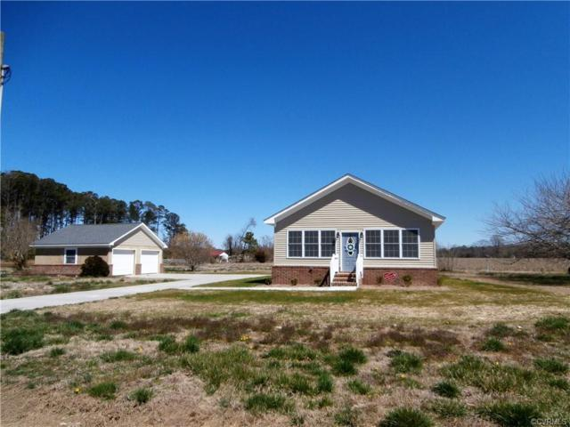 768 Norwood Church Road, Lancaster, VA 22503 (MLS #1900223) :: EXIT First Realty
