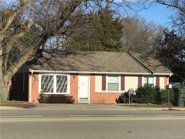3824 Walmsley Boulevard, Richmond, VA 23234 (#1900499) :: Abbitt Realty Co.