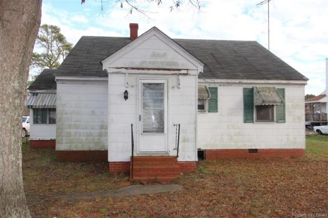 2092 Jenkins Neck Road, Hayes, VA 23072 (MLS #1900663) :: RE/MAX Action Real Estate