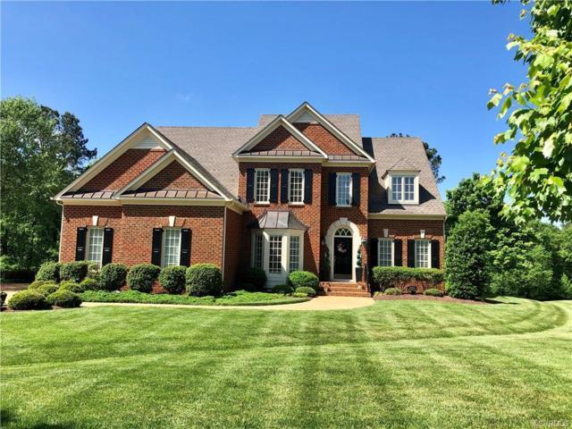 16243 Maple Hall Drive, Midlothian, VA 23113 (#1900851) :: Abbitt Realty Co.