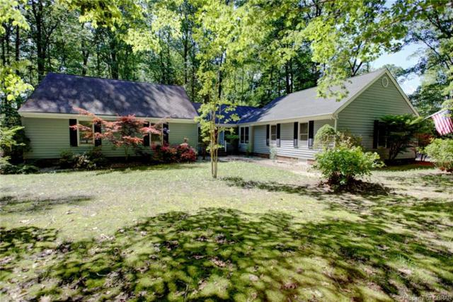 347 Wilton Coves Drive, Hartfield, VA 23071 (MLS #1900977) :: EXIT First Realty