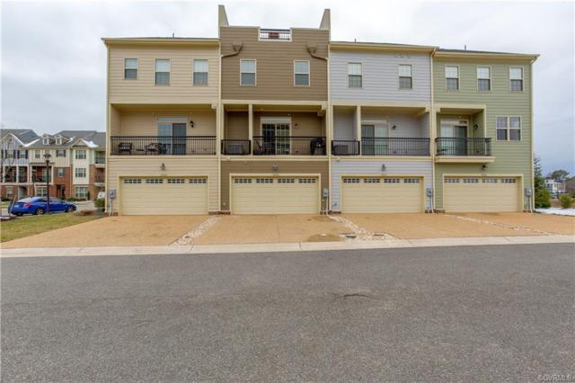 10932 Parkshire Lane, Henrico, VA 23233 (MLS #1901170) :: Small & Associates