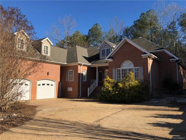 14478 St Andrews Lane, Hanover, VA 23005 (MLS #1901182) :: RE/MAX Action Real Estate