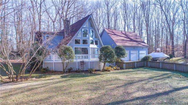 3021 Lydia Lane, Prince George, VA 23875 (#1901237) :: 757 Realty & 804 Homes