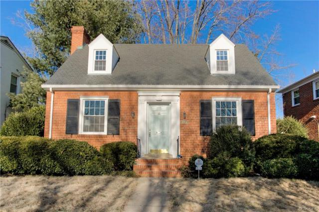 4604 W Grace Street, Richmond, VA 23230 (MLS #1901348) :: RE/MAX Action Real Estate