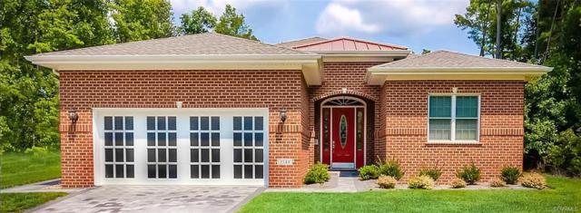 3491 Rock Creek Villa Drive, New Kent, VA 23141 (MLS #1901353) :: HergGroup Richmond-Metro