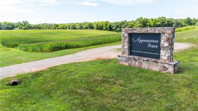 3181 Appomattox Trace Drive, Powhatan, VA 23139 (#1901474) :: Abbitt Realty Co.