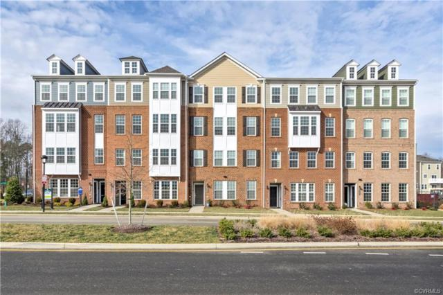4330 Saunders Station Loop B, Richmond, VA 23233 (MLS #1901594) :: RE/MAX Action Real Estate