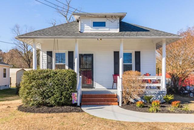 3512 Carlton Road, Richmond, VA 23223 (#1901615) :: Abbitt Realty Co.