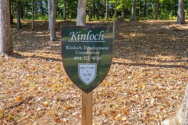 911 Kinloch Point Lane, Manakin Sabot, VA 23103 (MLS #1901679) :: Small & Associates