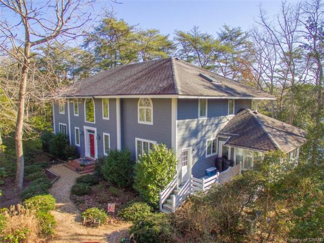 207 Oyster Cove Landing, Hartfield, VA 23071 (MLS #1901828) :: Small & Associates