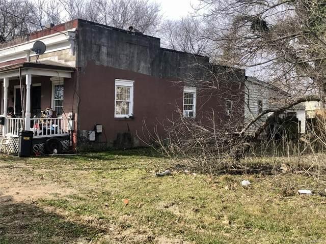 908-918 N 33rd Street, Richmond, VA 23223 (MLS #1901933) :: Small & Associates