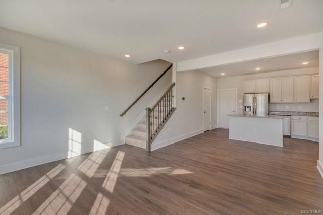 4347 Saunders Station Loop A, Richmond, VA 23233 (MLS #1902169) :: RE/MAX Action Real Estate