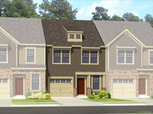 10644 Benmable Drive 2G Sec 2, Glen Allen, VA 23059 (MLS #1902565) :: RE/MAX Action Real Estate