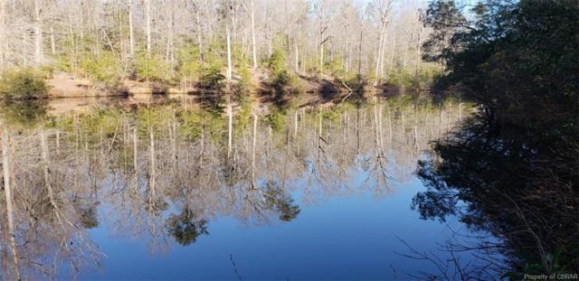 Lot 12 Mariners Woods Drive, Hartfield, VA 23071 (#1902744) :: Abbitt Realty Co.