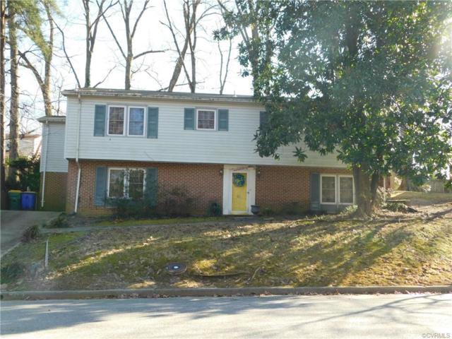 3408 W Broadway Avenue, Hopewell, VA 23860 (#1902774) :: Abbitt Realty Co.