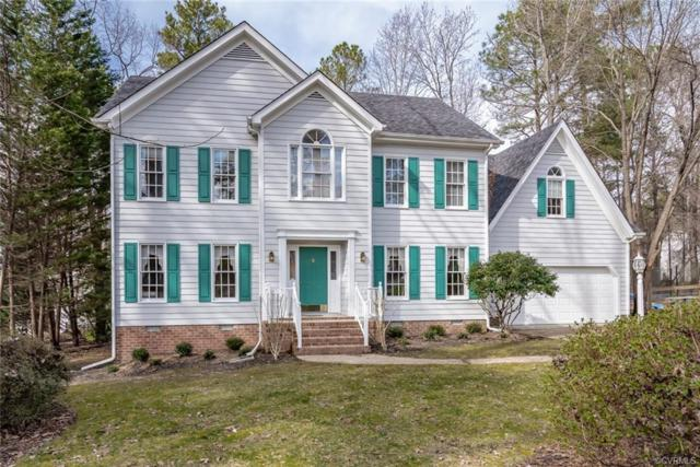 3102 Cove Ridge Road, Midlothian, VA 23112 (MLS #1903107) :: Small & Associates