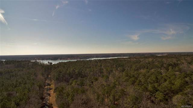 Sec 5 Lot 13 Lakeview Drive, Middlesex, VA 23071 (#1903308) :: Abbitt Realty Co.